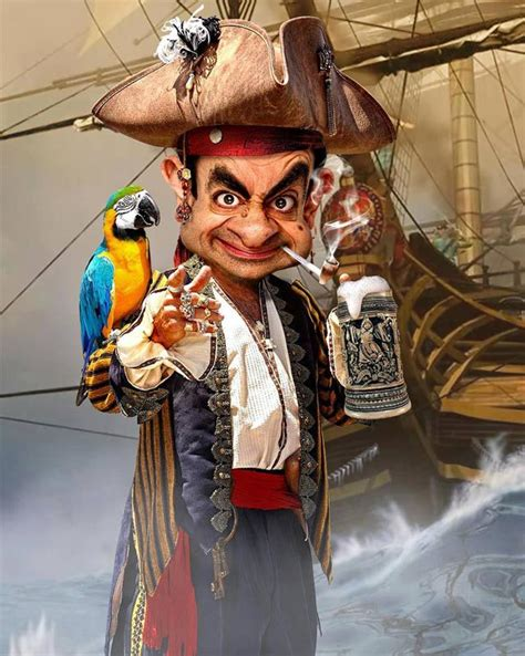 Ahoy! A Gallery of Pirate Artwork