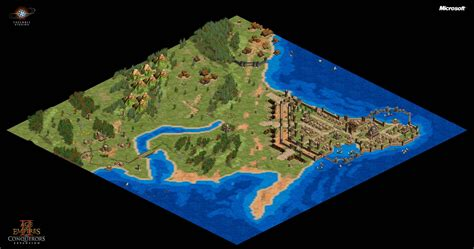 The Walls of Constantinople   Age of Empires Series Wiki