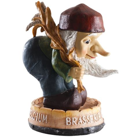 Chouffe gnome large model - Purchase / Sale of advertising