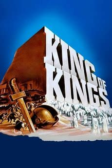 King of Kings (1961) directed by Nicholas Ray • Reviews