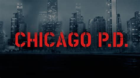Chicago PD | ChicagoTV Wiki | FANDOM powered by Wikia