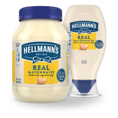 Products | Hellmann's US