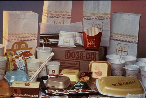 11 Nostalgic Photos To Remind You Of How Much McDonald's
