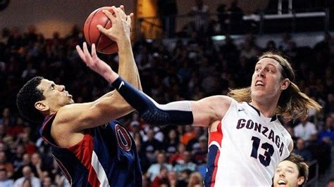 Here comes the Gonzaga backlash - Men's College Basketball