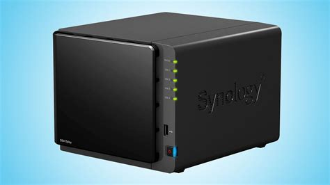 Synology DiskStation DS415play Review   Trusted Reviews