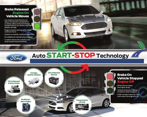Auto Start-Stop: What is it?   Beach Ford