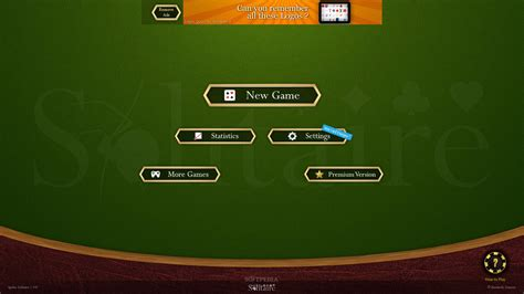Spider Solitaire HD Download