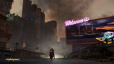 New details on Cyberpunk 2077: 10 things we learned at E3