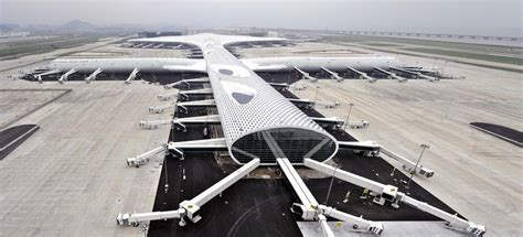 International Airport, Airport Expansion Terminal 3 in