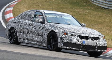 All BMW M Models To Be Electrified By 2030 | Carscoops