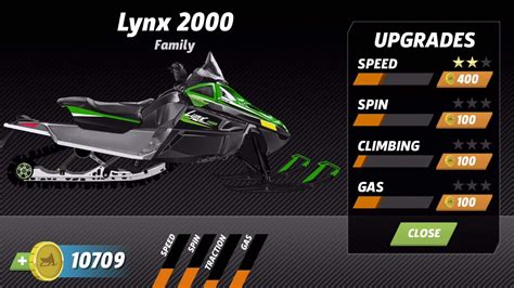 Snowmobile Extreme Racing Game Download