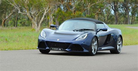 Lotus Exige S Roadster Review - photos | CarAdvice