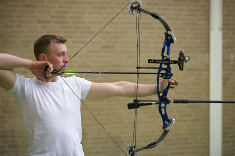 Learn to shoot the Compound Bow | Bow | Pinterest