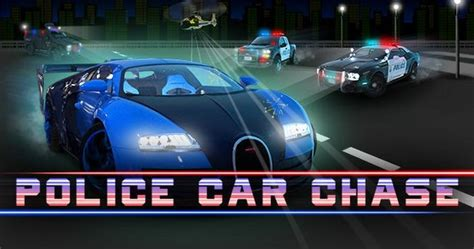 Police car chase PC Game Free Download - PC Games Download