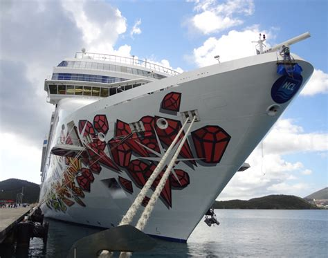 Norwegian Gem Ship Facts, Itinerary, Wiki, Location
