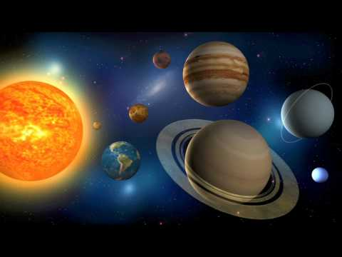 Replacing The Moon With Other Planets   IFLScience