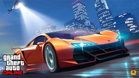 Grand Theft Auto Online 2015 Wallpapers | HD Wallpapers