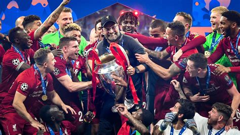 Klopp ahead of Super Cup: Liverpool must 'stay greedy