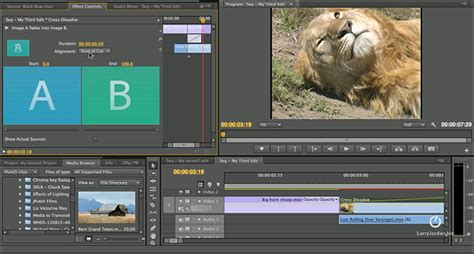 Adobe Premiere Pro CS6 Full Version Free Download and