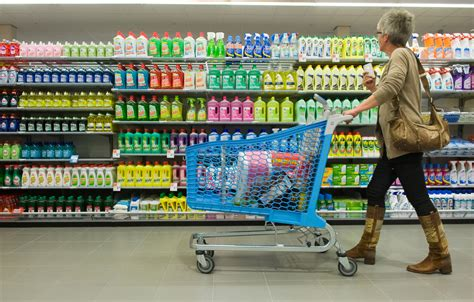 Non-food items top January retail sales statistics | The