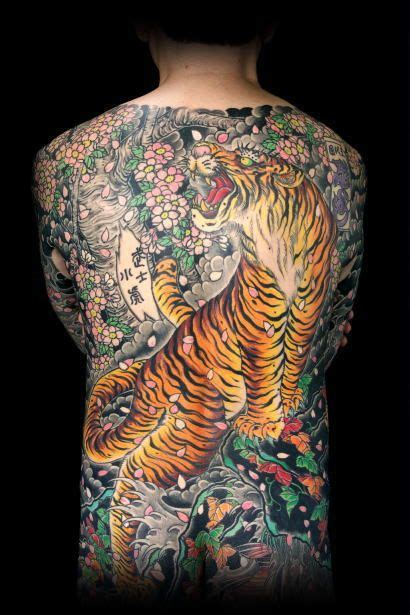 Getting A Tattoo Tebori Irezumi Style! – All You Need To Know