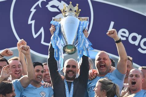 Pep Guardiola sends message of thanks to Liverpool after