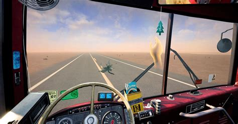 Desert Bus comes to VR at long last - Polygon