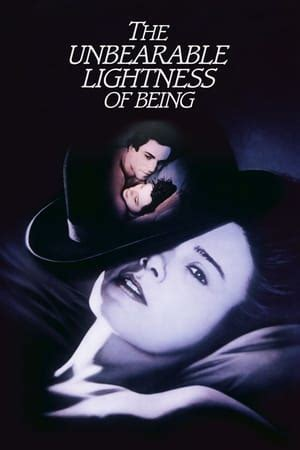 The Unbearable Lightness of Being (1988) — The Movie