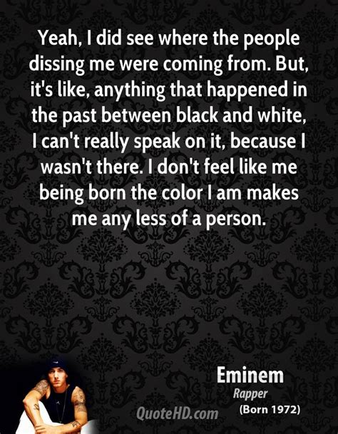 Best Diss Quotes
