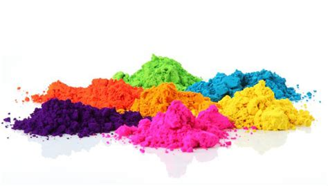The Different Types of Powder Coatings | IFS Coatings