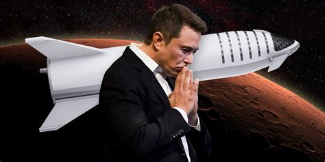 SpaceX is building a 'test hopper' Mars spaceship in Texas