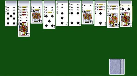 Super Spider Solitaire for Windows 10 PC free download