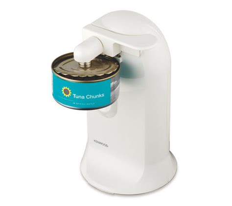 Buy KENWOOD CO600 3-in-1 Can Opener | Free Delivery | Currys