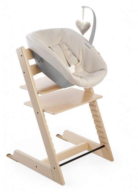 Stokke Tripp Trapp Newborn Set review | Mother & Baby