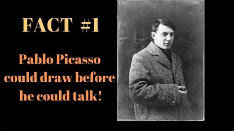 Facts About Pablo Picasso   Times Knowledge India