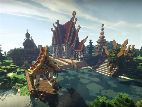 Constructing Religious Worlds With Minecraft | Sojourners
