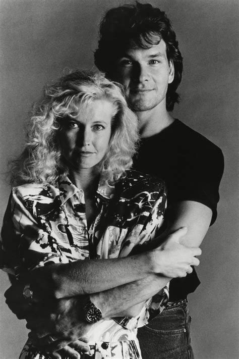 Lisa Niemi's one regret about her marriage to Patrick Swayze