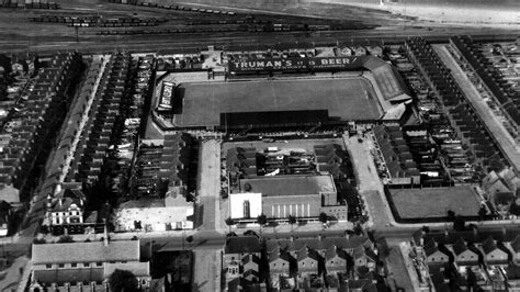 Where Are The Floodlights? - News - Grimsby Town