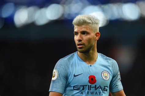 Pep Guardiola reveals why Sergio Aguero missed Manchester