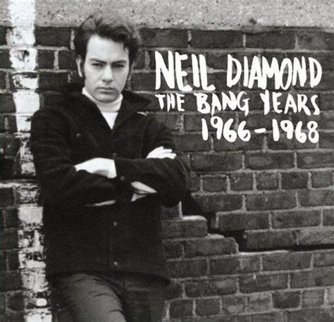 Achtergrond - Achtergrond Neil Diamond - The Bang Years