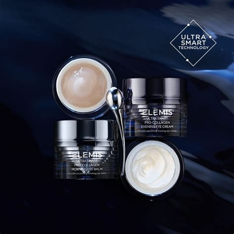 ELEMIS' Ultra Smart Pro-Collagen Collection Has The