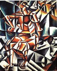 Cubism - Simple English Wikipedia, the free encyclopedia