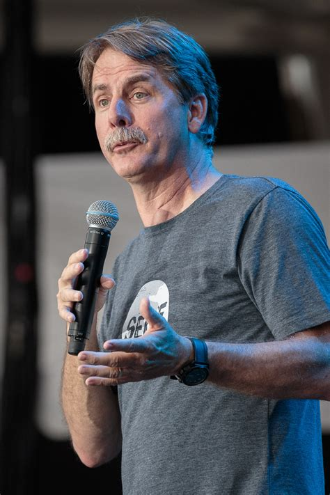 Jeff Foxworthy Brings the Laughs to RedFest - Ready