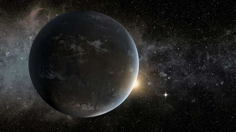 Possible Earth-Like Planet Found In Orbit Around Sun-Like