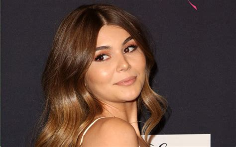 Dlisted   The Feds Released Olivia Jade's Fake Resume That