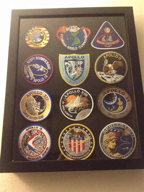 Great Xmas gift from my brother—all of the Apollo mission