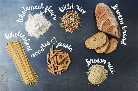 Why wholegrain is healthy | Features | Jamie Oliver