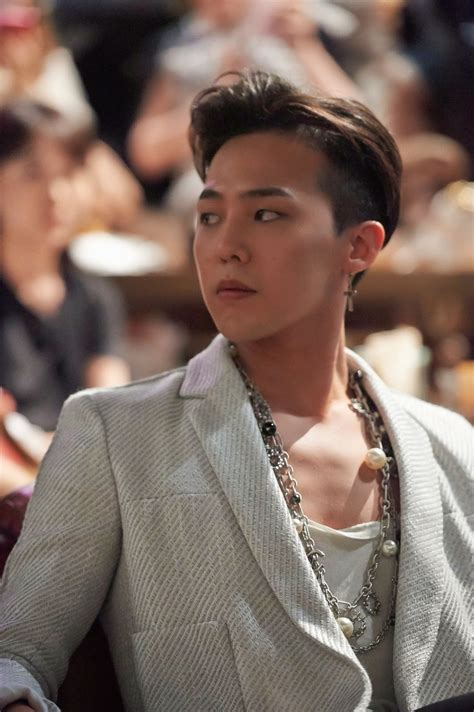 15 Times G-Dragon's Ethereal Beauty Floored Us
