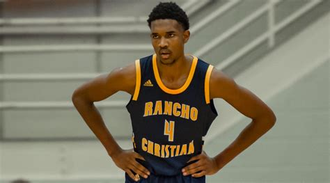 Evan Mobley to USC: Trojans land top recruit in 2020 class