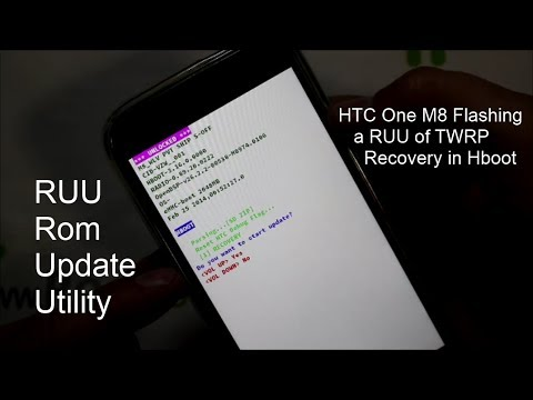 How to Convert Your HTC One M8 into a Google Play Edition